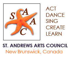 St. Andrews Arts Council
